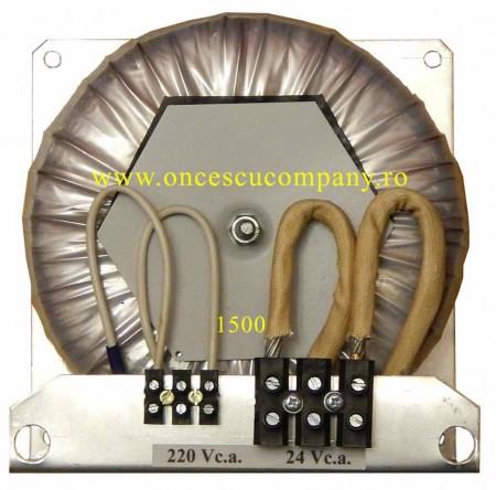 Traf 1500W-24V web